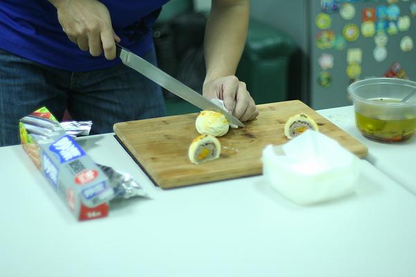 芋頭蛋黃酥