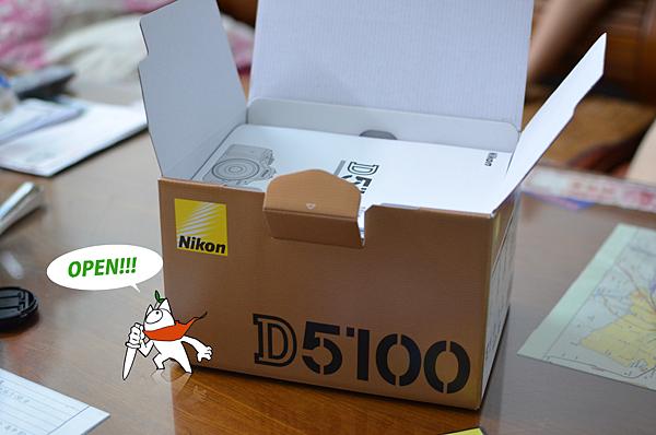 D5100開箱文002