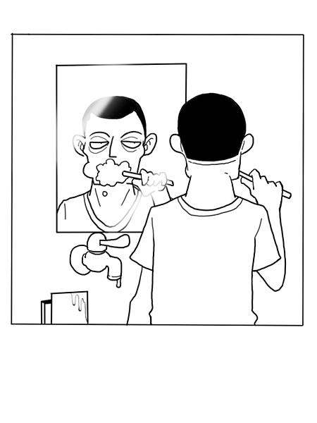 新兵日常03