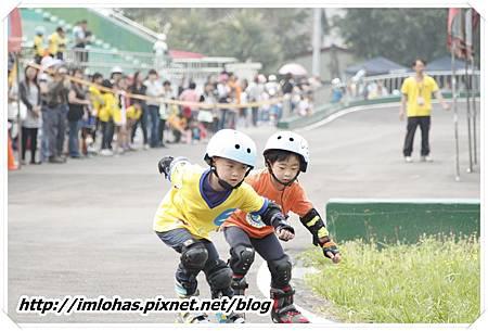2011-04-09 直排輪競速比賽33.JPG