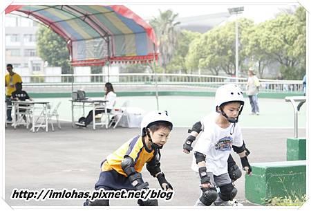 2011-04-09 直排輪競速比賽17.JPG