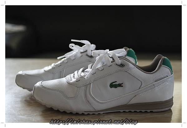 Lacoste鞋、Asics鞋、SANLK鞋03.JPG
