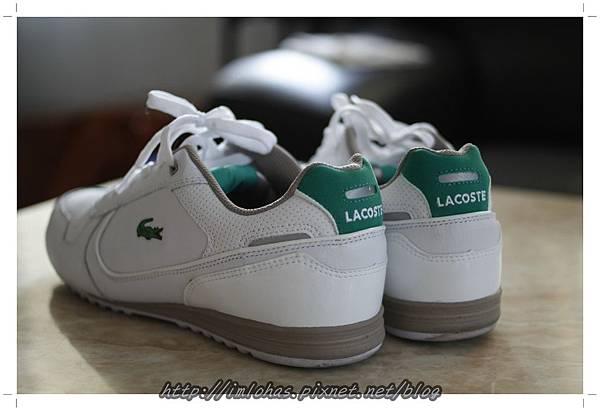 Lacoste鞋、Asics鞋、SANLK鞋04.JPG
