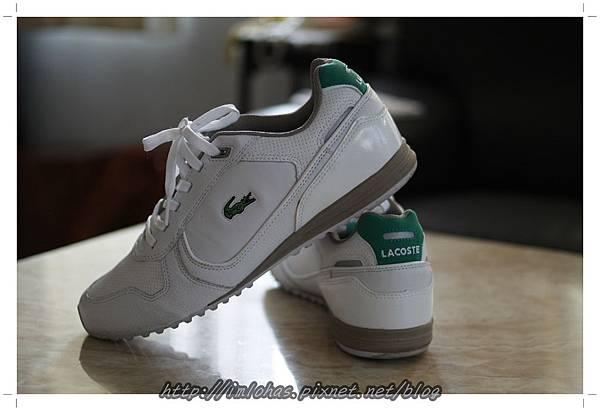 Lacoste鞋、Asics鞋、SANLK鞋05.JPG