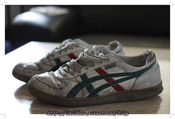 Lacoste鞋、Asics鞋、SANLK鞋06.JPG