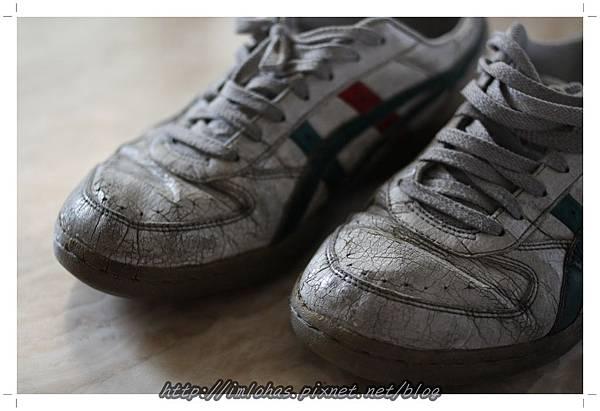 Lacoste鞋、Asics鞋、SANLK鞋08.JPG