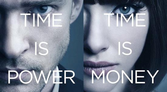 鐘點戰 In Time