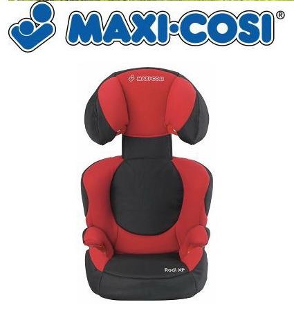 Maxi-Cosi Rodi XP 長成型安全座椅(旗艦款)