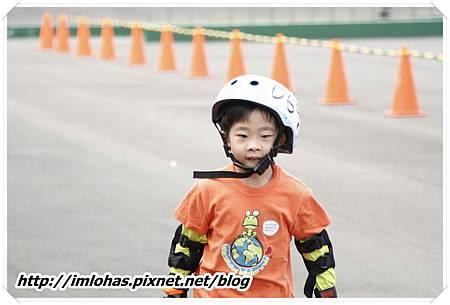 2011-04-09 直排輪競速比賽36.JPG