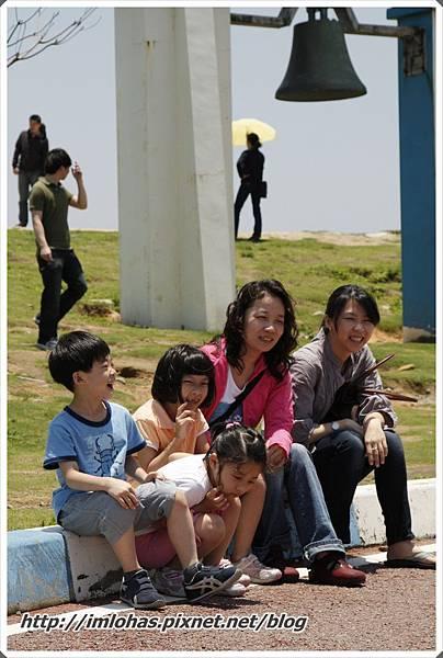 2011-05-28 北部二日遊(京華城BabyBoss、新竹南寮漁港)_109.JPG