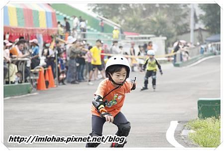 2011-04-09 直排輪競速比賽34.JPG