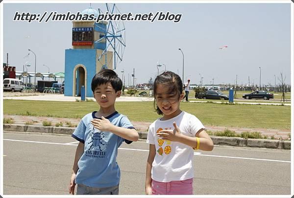 2011-05-28 北部二日遊(京華城BabyBoss、新竹南寮漁港)_126.JPG