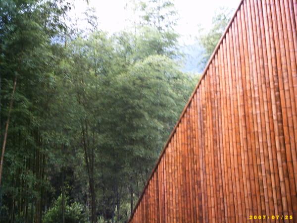 傳說中的竹籚
