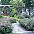 庭園,花木扶疏