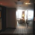 台中亞緻Hotel One-豪華客房-1