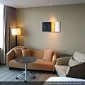台中亞緻Hotel One-豪華客房-3