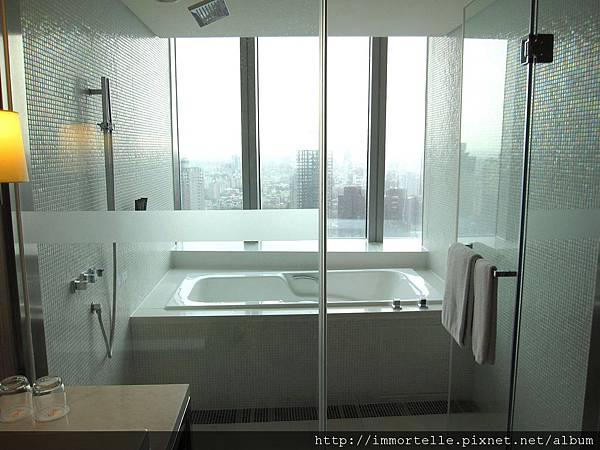 台中亞緻Hotel One-豪華客房-5