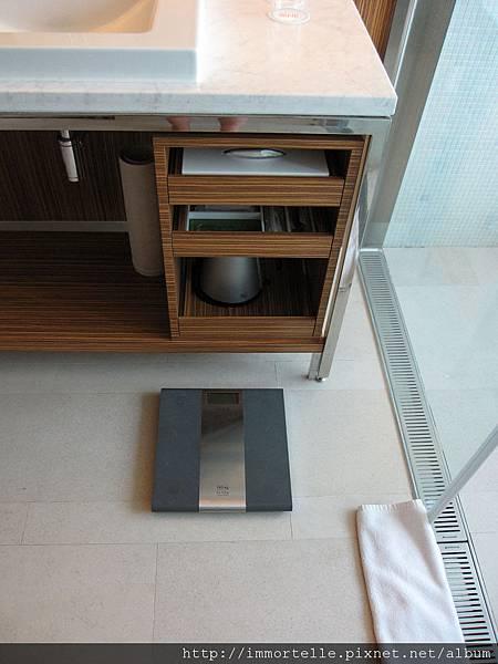 台中亞緻Hotel One-豪華客房-13