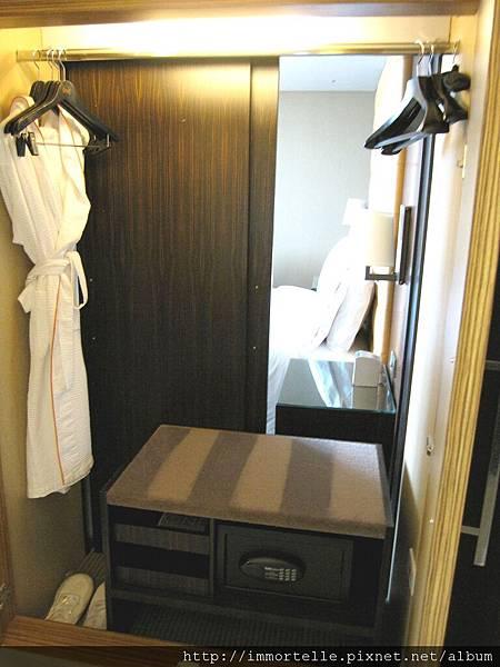 台中亞緻Hotel One-豪華客房-14