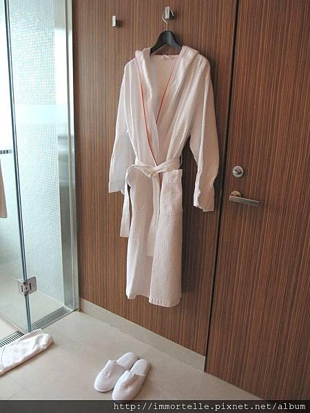台中亞緻Hotel One-豪華客房-23