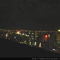 台中亞緻Hotel One-夜景