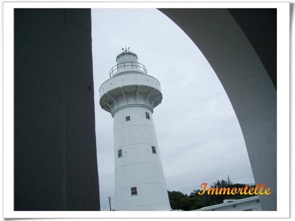 燈塔,另一個角度