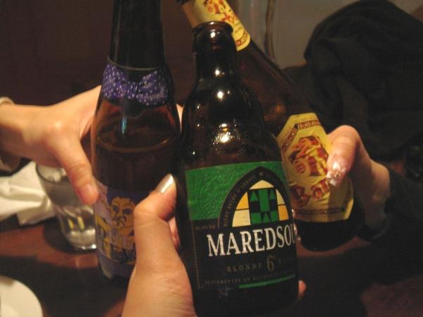 081212Bastille三款啤酒