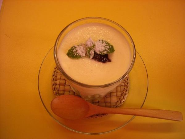 Fluegel-夏日水果蛋糕