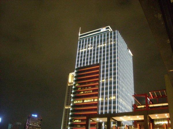 華新麗華大樓