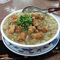 特選菜色-土魠魚羹