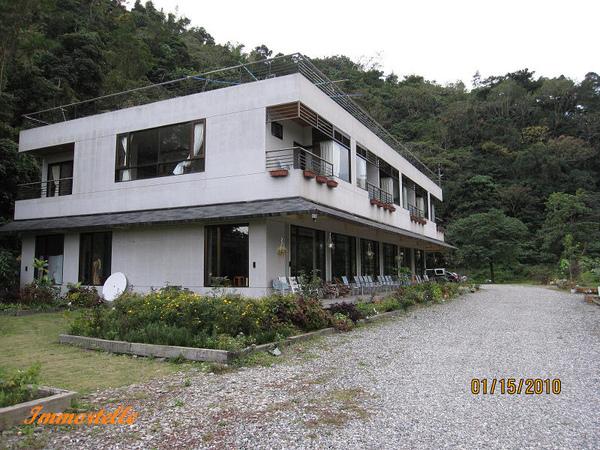 民宿-知本秘境