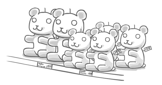 20120213-熊蠟燭1