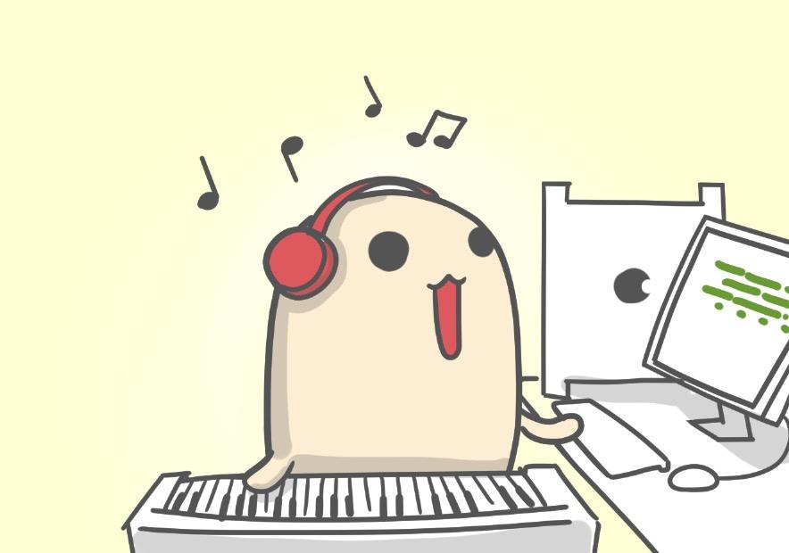 用Garageband做8-bit音樂風格教學@ 皮克咆的blog :: 痞客邦::