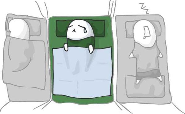 003無法入眠