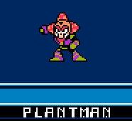 Plant man