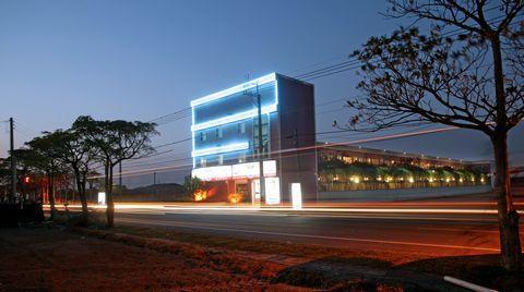 布拉格春天精品汽車旅館‧台南六甲‧ www.iMotel.com.tw