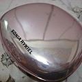 桑麗卡2004耶誕嘻樂蜜粉餅