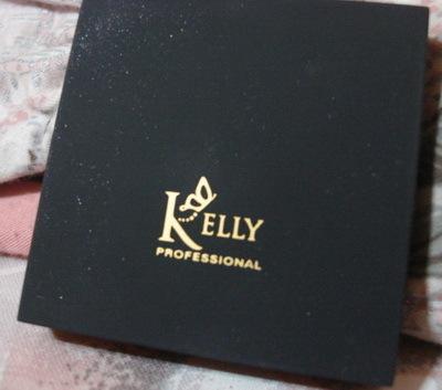 Kelly完美四色遮瑕盤