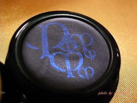 CDP 09 S/S 茶會