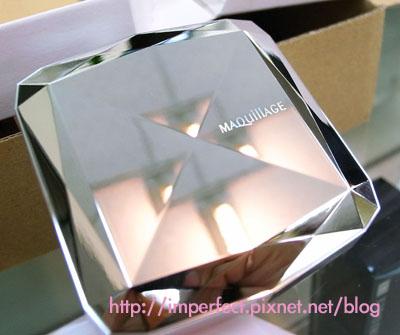 心機長效水潤粉餅UV SPF20‧PA++