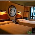 香港迪士尼-好萊塢酒店