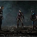 The Avengers 復仇者聯盟 IRONMAN THOR 美國隊長