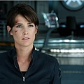 The Avengers -Agent Maria Hill  復仇者聯盟