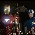 The Avengers -IRONMAN 復仇者聯盟