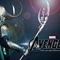 The Avengers -LOKI 復仇者聯盟