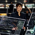 The Avengers -Maria Hill 復仇者聯盟