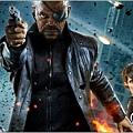 The Avengers -Nick Fury 復仇者聯盟