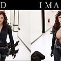 The Avengers-Black Widow 復仇者聯盟 3D