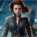 The Avengers-Black Widow 復仇者聯盟