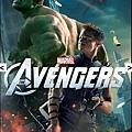 The Avengers-HULK  復仇者聯盟